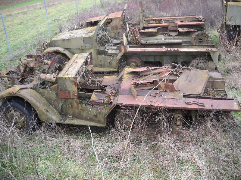 Populaire JEEP DODGE GMC - Vente de pièces et véhicules WJ41
