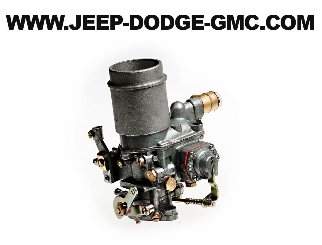 carburateur solex 32 pbic jeep