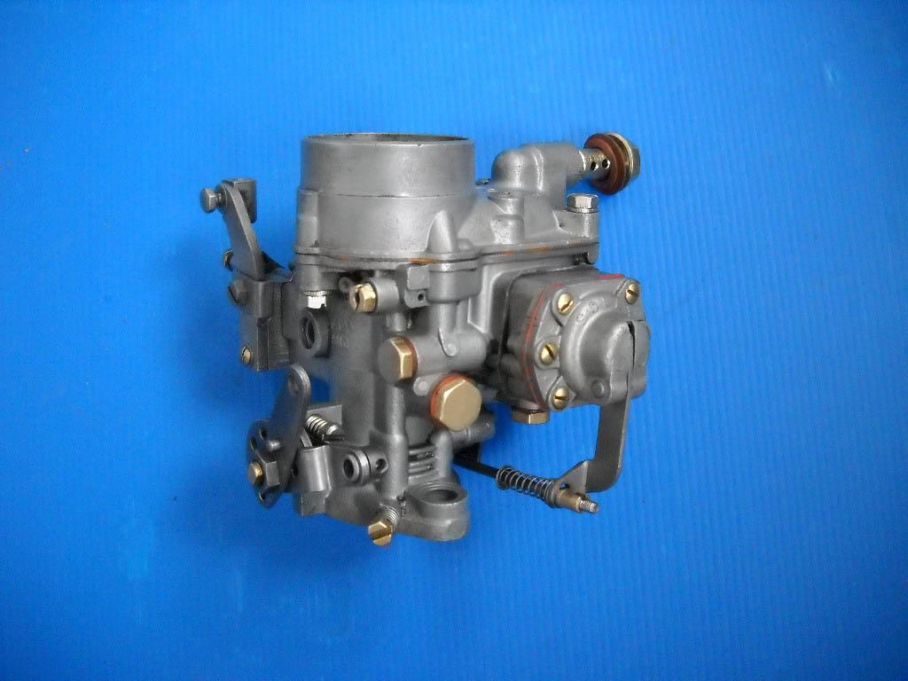 carburateur solex echange standard
