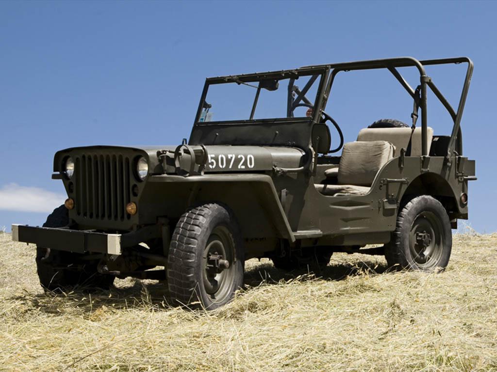 Vehicule militaire americain a vendre