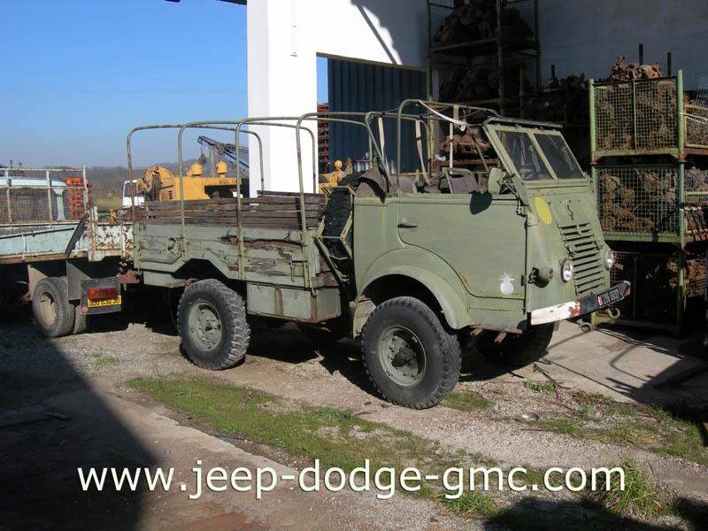 Jeep Dodge Gmc Vente De Pièces Et Véhicules